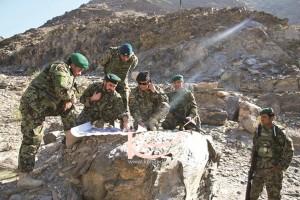 اردوي ملي افغانستان