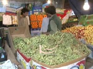 عكس انگورهاي كهندژ - افغانستان
