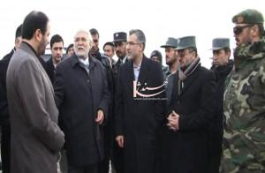 عکس سفیر ایران