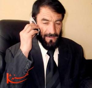 عبدالحی خطیبی سخنگوی والی غور
