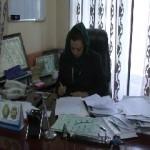 بررسی نزدیک به 2هزار دوسیه جرائیم مختلف و خشونت علیه خانمها توسط سارنوالی استیناف هرات