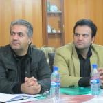 تظاهرات مسالمت آمیز خبرنگاران در غرب افغانستان