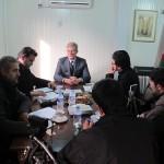 اختصاص 400 میلیون دالر آمریکایی برای تطبیق پروژه های توسعه ای در غرب افغانستان